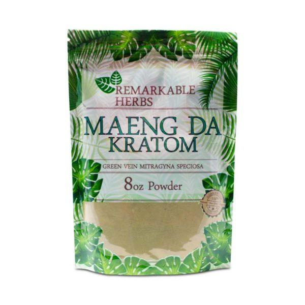 Remarkable Herbs Red Vein Bali Powder