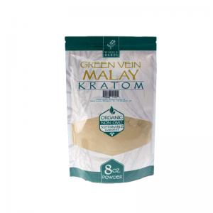 Whole Herbs Green Vein Malay Kratom Powder | Kratom Guys
