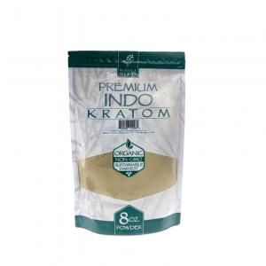 Whole Herbs Indo Kratom Powder | Kratom Guys