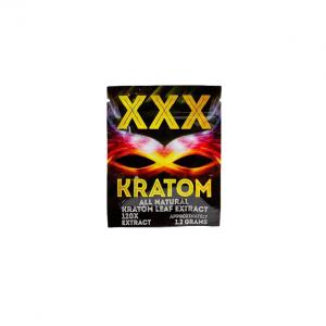 XXX Kratom 120X Extract