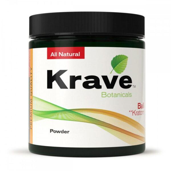 Bali Powder By Krave Kratom