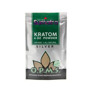 Red Vein Sumatra Powder By OPMS